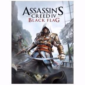 Assassin's Creed IV Black Flag UPLAY KEY
