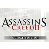 Assassin's Creed II Deluxe Edition UPLAY KEY