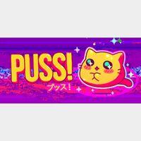 Puss!
