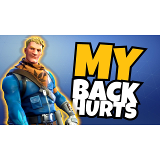 I will carry in fortnite
