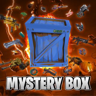 Bundle | 🔥MYSTERY BOX #1🔥