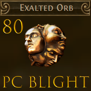 Exalted Orb | 80x