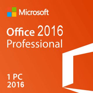 Microsoft Office Professional Plus 2016 | Fast Delivery