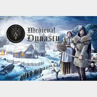 Medieval Dynasty (PC) Steam Global Key