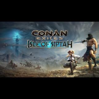 Conan Exiles: Isle of Siptah Steam Key Global