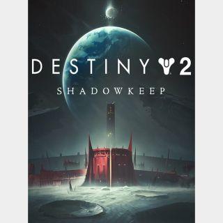 Destiny 2: Shadowkeep Steam Key Global