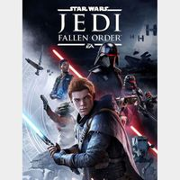 Star Wars Jedi: Fallen Order (PC) Origin Global Key
