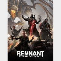 Remnant: From the Ashes (PC) Steam Global Key