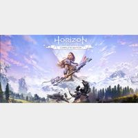 Horizon Zero Dawn Complete Edition Steam Key Global