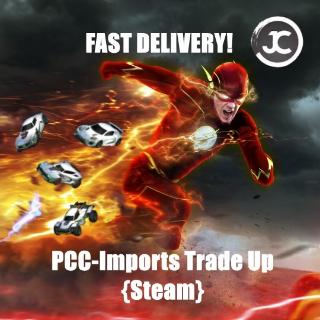 Bundle   15x PCC-Imports Trade Up