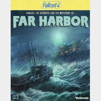Fallout 4: Far Harbor