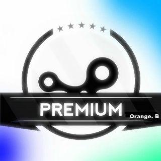 5 Real Premium Steam Games ($90.00 value)