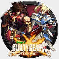 GUILTY GEAR Xrd -REVELATOR- Deluxe Edition