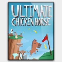 Ultimate Chicken Horse Steam Key GLOBAL