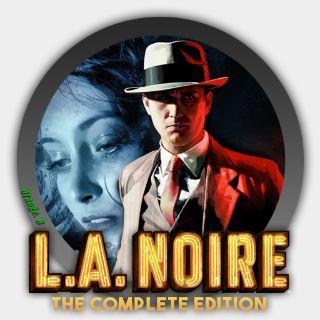 L.A. Noire: Complete Edition