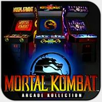 Mortal Kombat - Arcade Kollection Steam Key GLOBAL