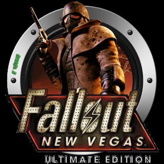 Fallout New Vegas Ultimate