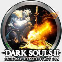 Dark Souls II 2: Scholar of the First Sin