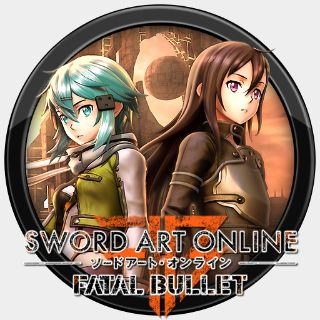 Sword Art Online Fatal Bullet Deluxe Edition Steam Key GLOBAL