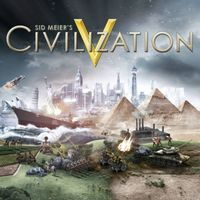 Sid Meier's Civilization V 5 - The Complete Edition steam key