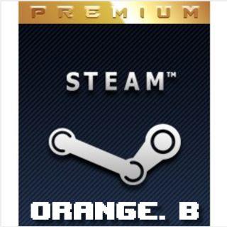 63 ELITE Steam Keys (total worth of $302.49)