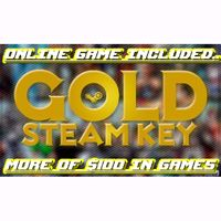⚡️ 13 Gold Epic Keys ($100+) - Online game included..