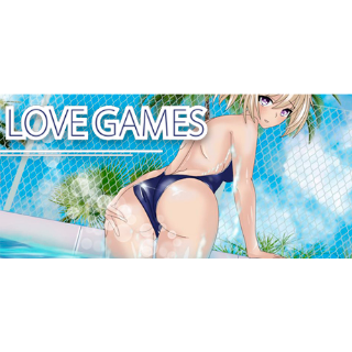 Love Games (With trading cards) + Bonus - Automatic Delivery