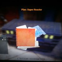 Plan | Super Reactor