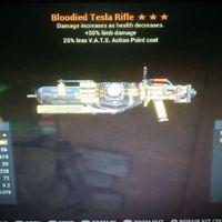 Weapon   B50LD25 Tesla Rifle
