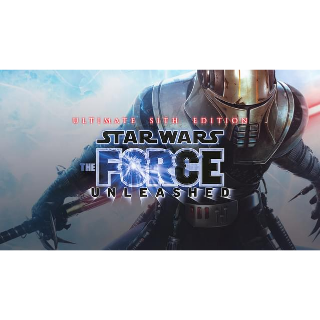 Star Wars™ The Force Unleashed™: Ultimate Sith Edition