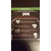 Doom Demon Multiplayer Pack Xbox 1