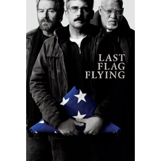 Last Flag Flying VUDU HD