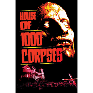 House of 1000 Corpses - UV HD