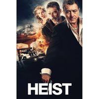 Heist - UV HD