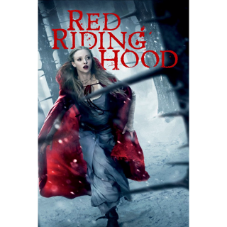 Red Riding Hood UV HD