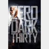 Zero Dark Thirty - Ultraviolet SD