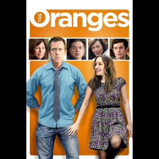 The Oranges - UV  HD