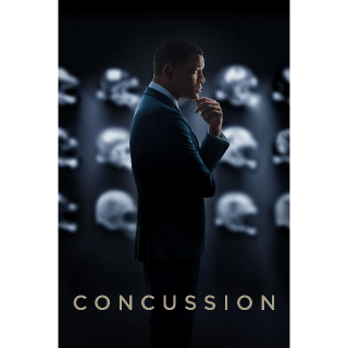 Concussion - Ultraviolet SD