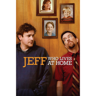 Jeff, Who Lives at Home  -SD