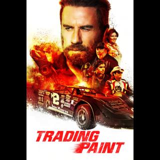 Trading Paint - VUDU HD