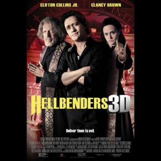 Hellbenders - VUDU HD