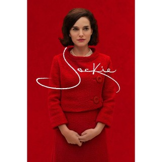 Jackie - Ultraviolet OR iTunes HD