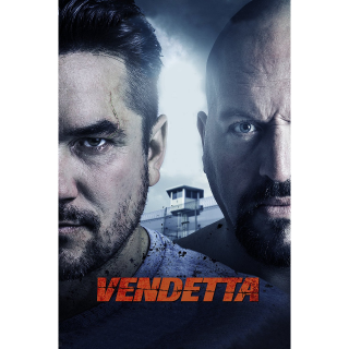 Vendetta - Ultraviolet HD
