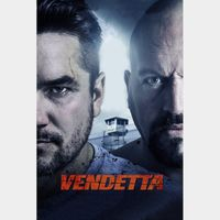 Vendetta - Ultraviolet HD
