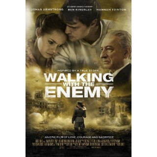 Walking with the Enemy - UV HD