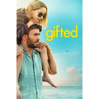 Gifted - Ultraviolet OR iTunes HD