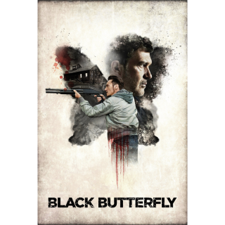 Black Butterfly - VUDU HD