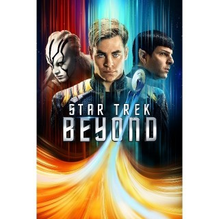 Star Trek Beyond UV HD