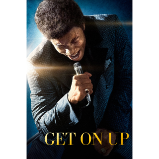 Get on Up - UV HD