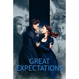 Great Expectations - UV HD